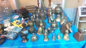 Bottles, Bells or Cars oh my!!!