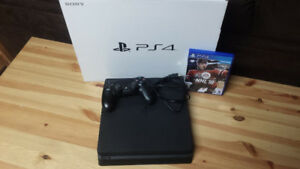Like NEW PS4 with NHL 18