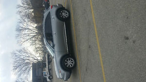 2008 Infiniti FX35 fully loaded navi dvd