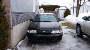 1999 Nissan Sentra (NOUVEAU PRIX) NÉGO