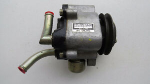 Fiat X1/9 1979-1983 Secondary Air Injection Pump 0841000340