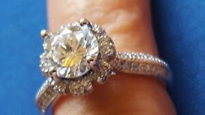 this gorgeous ring size 7 has to go this week or is stays home.