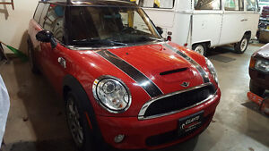 2008 MINI Clubman S Other