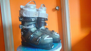 Bottes de skis Head Victor 100 x neuf 297 mm 25.025.5 femme