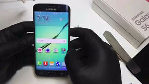Samsung S4 S5 S6 edge S7 Note 3 4 5 broken screen Repair Service