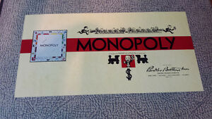 Old Monopoly Games ~Wanted~ London Ontario image 4