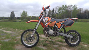 2005 KTM 65 SX - well maintained - $1600 obo