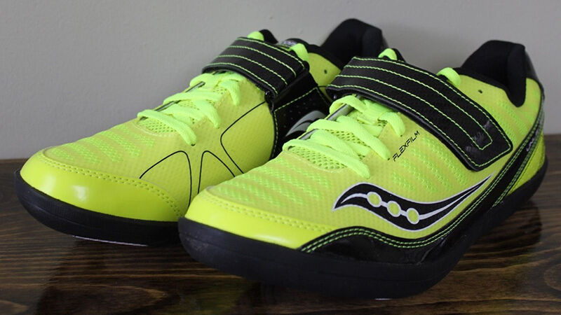 Saucony Unleash SD Throw Shoes