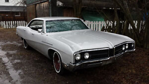 1968 Buick LeSabre 400... So much potential
