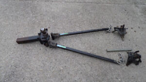 Reese Weight Distribution Hitch 10,000#