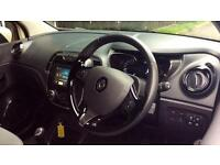 2013 Renault Captur Crossover 0.9 TCE 90 Dynamique MediaNav Manual Petrol Hatch