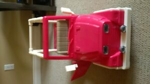 Our Generation Pink Jeep (American Girl)