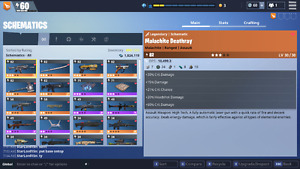 Selling fortnite account, $1500 into it.