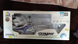 Eagle Power RC Helicopter