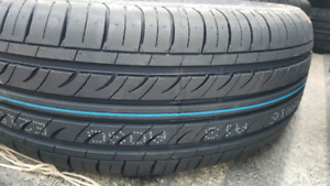 NEW 205/55/R16 GINELL ALL SEASON TIRES