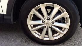 2014 Nissan Qashqai 1.6 dCi Acenta Premium 5dr Manual Diesel Hatchback