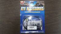 NEW SYMTEC ATV THUMB WARMER