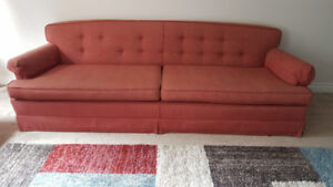 Comfortable Sofa for sale!