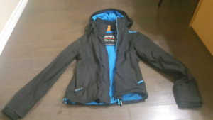 SuperDry windcheater Jackets