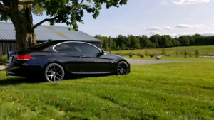 2008 BMW 328I 6 Speed Coupe