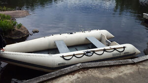 14ft. BRIG inflatable boat