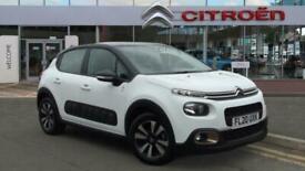 image for 2020 Citroen C3 1.2 PureTech 83 Origins 5dr Petrol Hatchback Hatchback Petrol Ma