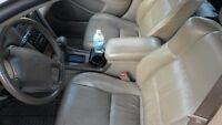 1998 Lexus ES 300 Sedan