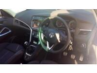 2017 Vauxhall Zafira 2.0 CDTi SRi Nav 5dr Manual Diesel Estate