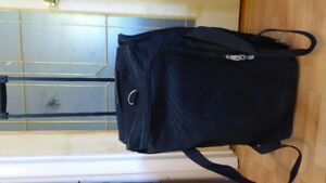 AirCanada Carry-on travel baggage
