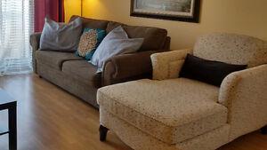 Sofa lounge chair