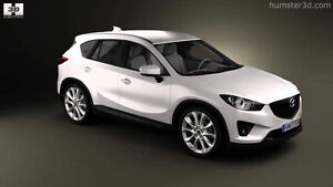2013 Mazda CX-5 GT, Low Km with luxury and Tech packages