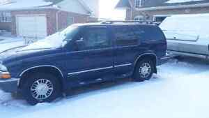 1998 Chevy Blazer LS As Is !!!