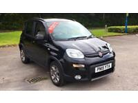 2015 Fiat Panda 1.3 Multijet 4x4 with Heated F Manual Diesel Hatchback