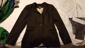 H&M Black Blazer - Great Condition