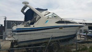 """28"""" Bayliner  MUST SELL"""