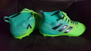 Adidas Ace 17.3 Mens cleats size 8