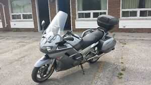 2004 FJR1300 in excellent condition ABS