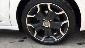2013 Citroen DS3 1.6 e-HDi Airdream DStyle Plus Manual Diesel Hatchback