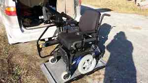 Electric Wheelchair for sale Kingston Kingston Area image 2