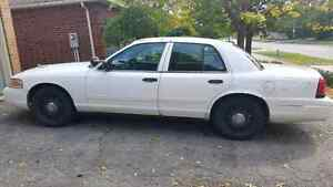 Crown victoria 2010 with propane looking for $1200