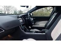 2016 Jaguar XE 2.0d R-Sport 4dr Manual Diesel Saloon