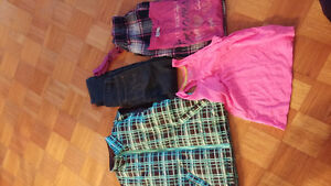 Girls size 10/12/14 clothes