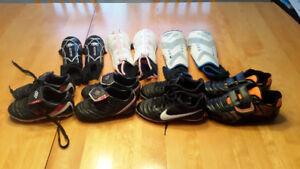 Souliers de soccer enfant
