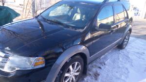 Ford Taurus X 2008 Model for Sale