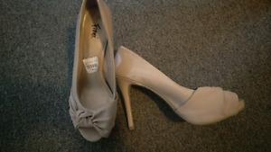 Fioni high heels