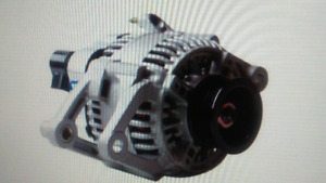 91 - 98 Jeep, & Dodge Dakota 97 - 98 Replacement Alternator