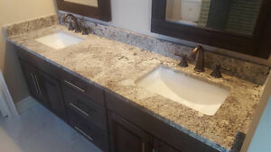 GRANITE COUNTERTOPS - Installed in just 7 Days ** ED Edmonton Edmonton Area image 6