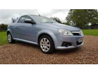 Vauxhall Tigra 1.4i - 2 door Twinport - Great colour - Must see