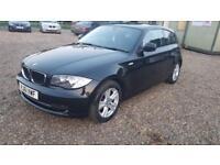 BMW 116 2.0TD ( Dynamic pk ) 2011MY d SE