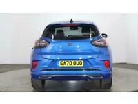 2020 Ford Puma 1.0 EcoBoost Hybrid mHEV ST-Line X Vignale 5dr Petrol Hatchback H